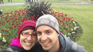 Brian and Hope 10 years of marriage | Marriage Blog HopeZvara.com