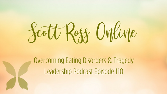 Scott Ross Leadership Radio interviews coach, speaker, and yoga guru Hope Zvara