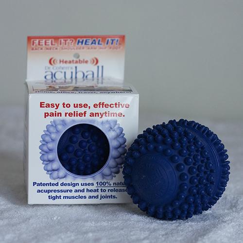 Large acuBall
