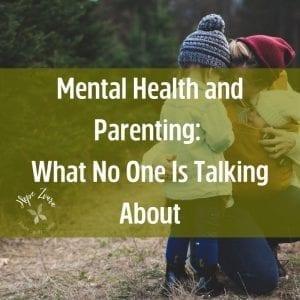 parenting for mental health awareness hope zvara blog