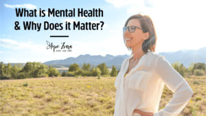What is Mental Health Hope Zvara