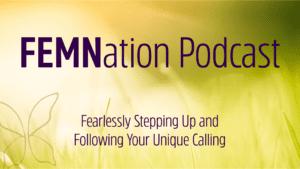 FEMNation Podcast Hope Zvara