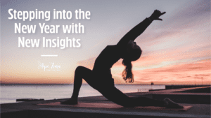 Stepping Into The New Year with New Insights Hope Zvara
