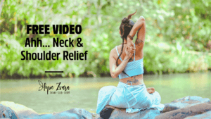 Neck and Shoulder Relief
