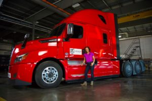 Driven Woman Hope Zvara Mother Trucker Yoga Blog Post