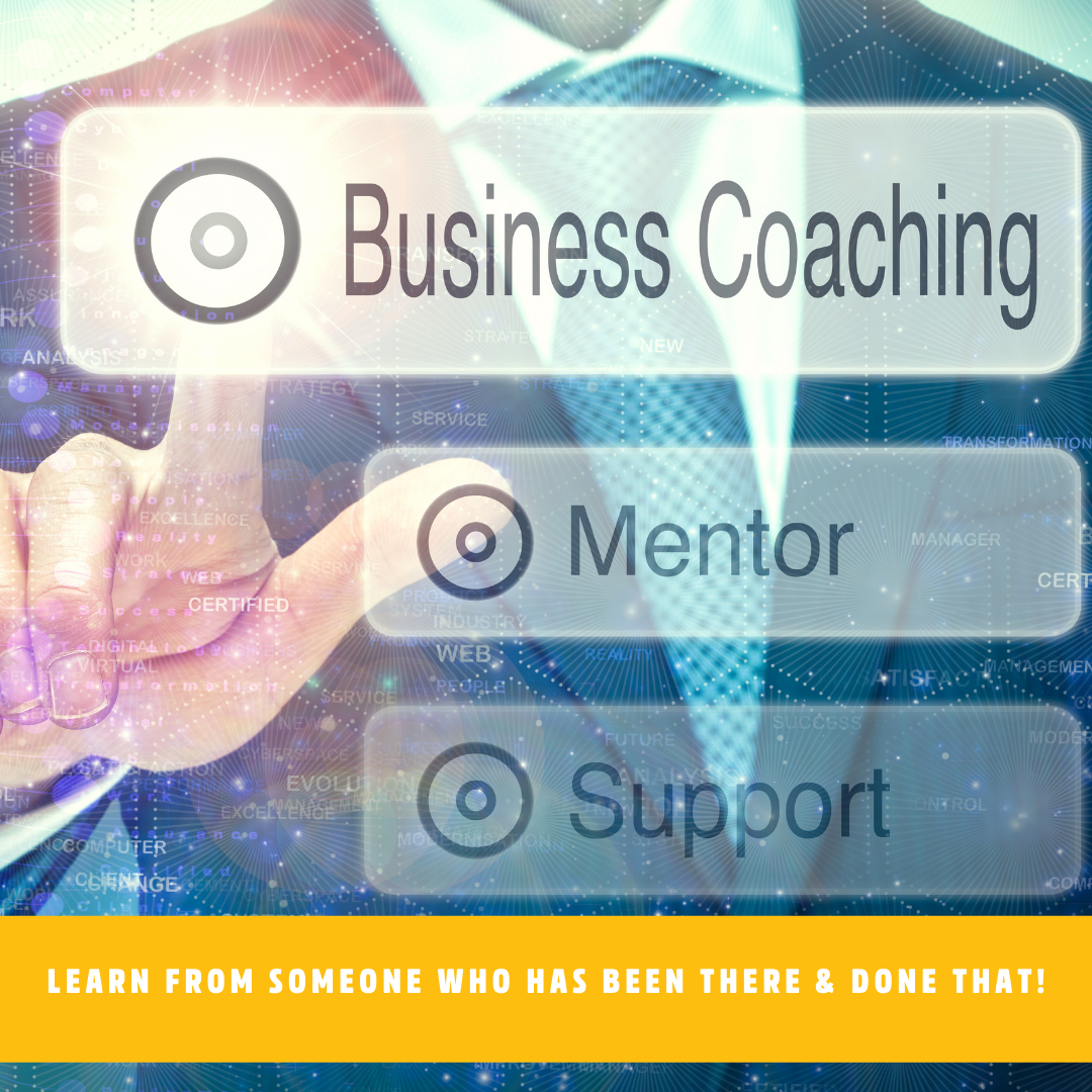 Hope Zvara Business Speaking Coaching