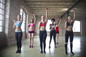 how to start your own online fitness studio